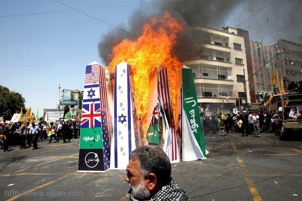 يوم القدس العالمي يوم فلسطين