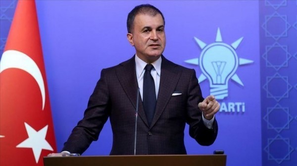 حزب العدالة التركي:  إسرائيل  تنسف شرعية المنظومة الدولية