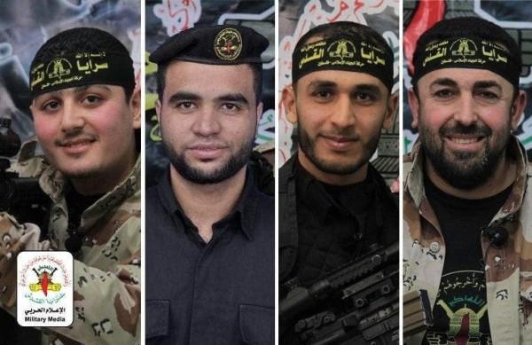 سرايا القدس تصدر بيانًا توضيحيًا حول شهداء شرق الشجاعية