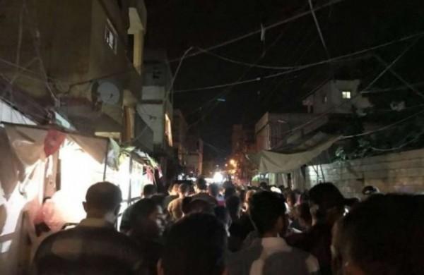 اعتصامات ومسيرات غاضبة في مخيمات لبنان: تأكيداً على المقاومة وتنديداً بالتطبيع