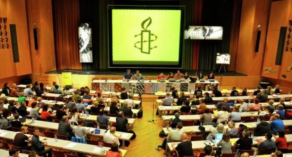 العفو الدولية تدعو لاتخاذ اجراءات صارمة ضد خطة الضم  الاسرائيلية