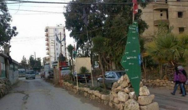 القوة الأمنية  في مخيم البداوي توقف قاصراً حاول قتل مسنة بهدف السرقة