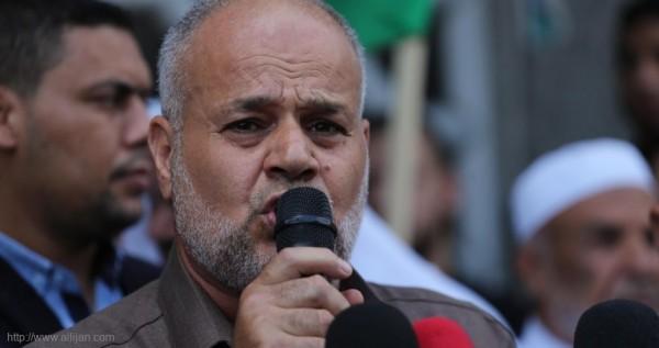 حبيب: معركتنا مع العدو لن تنتهي إلا بزوال الاحتلال