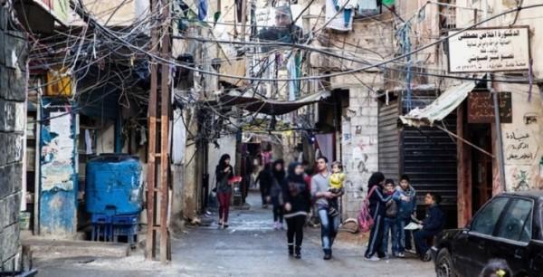 أبو هولي وكوردوني يبحثان أوضاع اللاجئين في مخيمات لبنان في ظل جائحة كورونا