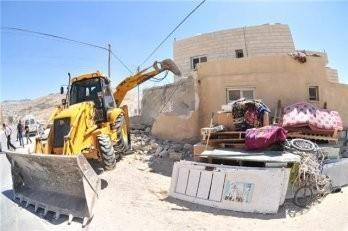 اخطارات الهدم تطال عدة أحياء أخرى بالقدس المحتلة مخطط إسرائيلي يهدد 400 منزل بالهدم في جبل المكبر