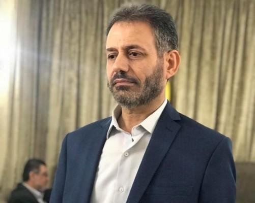 عطايا: دور  لجنة الحوار  مناقشة ظروف الفلسطينيين في لبنان لتحسين أوضاعهم