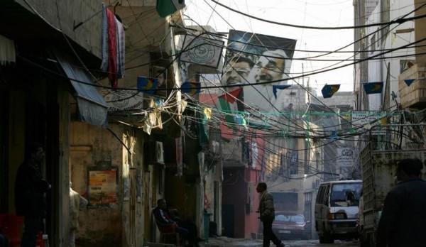 مخيم برج البراجنة في لبنان.. أزمات اقتصادية واجتماعية تنذر بانفجار شعبي