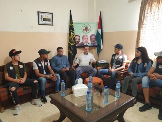 الجهاد الإسلامي  تطالب الأونروا بتقديم مساعدات ثابته وعاجلة للاجئيين الفلسطينيبن في لبنان