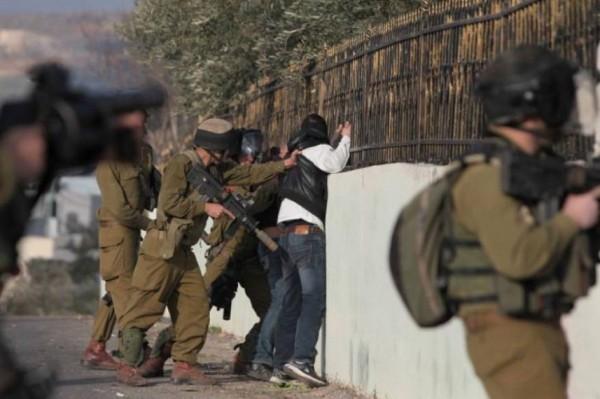 18 حالة اعتقال خلال أيام العيد