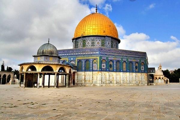 القدس: رمز وحدة المسيحيين والمسلمين من جميع المذاهب