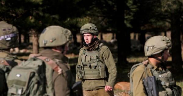 الاحتلال  الاسرائيلي  يواصل عزل 1262 جندياً خشية إصابتهم ب كورونا