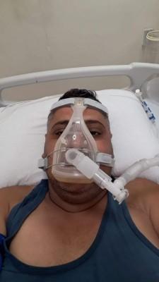 أول وفاة مصاب بفيروس  كورونا  في مخيم البداوي كان يعاني من مشاكل بالقلب