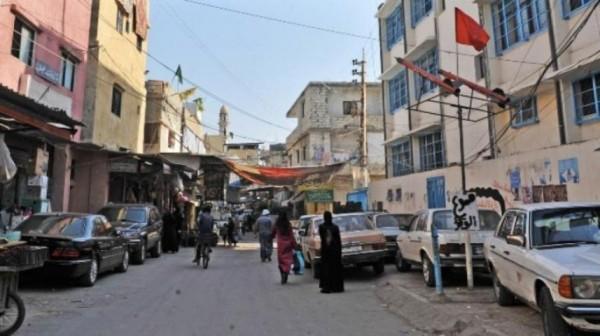 اتفاق فلسطيني لبناني على إبقاء مداخل  عين الحلوة  مفتوحة على مدار الساعة