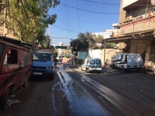 3 إصابات جديدة بـ  كورونا  لفلسطينيين في قضاء صور