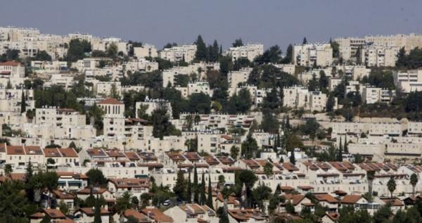 الاحتلال يصادق على بناء 1.8 وحدة استيطانية في الضفة