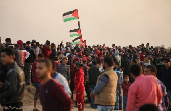 عقب اعتداءات الاحتلال هل تُستأنف مسيرات العودة من جديد؟