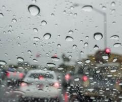 حالة الطقس: استمرار الأمطار ومنخفض جديد نهاية الأسبوع