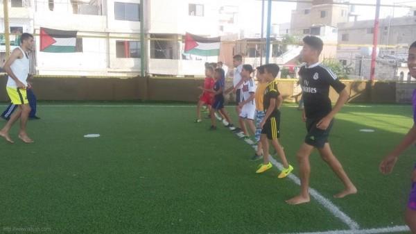نادي القدس الرياضي