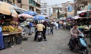 نسبة البطالة داخل المخيمات الفلسطينية في لبنان تجاوزت 80%