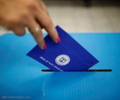 آخر نتائج الانتخابات الإسرائيلية