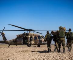 الاحتلال يعلن عن تدريبات مفاجئة في المنطقة الشمالية