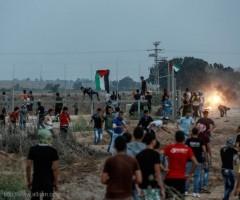القوى الوطنية تدعو للاستفادة من عِبر الانتفاضة الكبرى لمواجهة الاحتلال