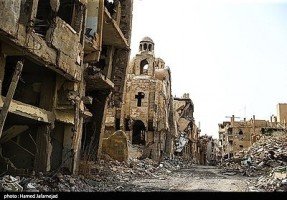 داعش أداة تدمير وانتاج ذرائع للأميركي