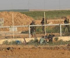 الاحتلال يعتقل شابين اثنين بزعم تسللهم نحو الداخل المحتل
