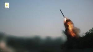 قناة عبرية: سرايا القدس اطلقت صاروخاً بوزن كبير خلال التصعيد الاخير