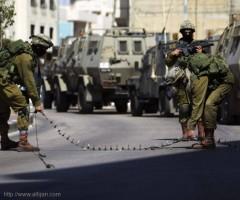 بتوجيهات من المستوى السياسي.. جيش الاحتلال يفرض اغلاقًا شاملًا على الضفة وقطاع غزة