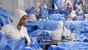 الخارجية: 96 حالة وفاة و1604 إصابة بكورونا في صفوف جالياتنا