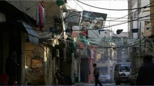 مخيم برج البراجنة يستقبل العيد بالإغلاق العام ولا حالات إيجابية بـ